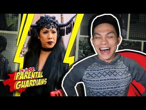 THE SUPER PARENTAL GUARDIANS | Official Trailer Reaction (Vice Ganda, Coco Martin)