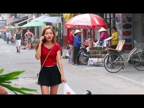 Vietnam in the Daytime - Saigon Vlog 147