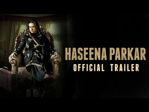 Haseena Parkar Movie Picture