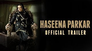 "Popularly known as ""Aapa""- a name that sent shivers in Mumbai's Nagpada area, HASEENA PARKAR is a true story based on the ..."