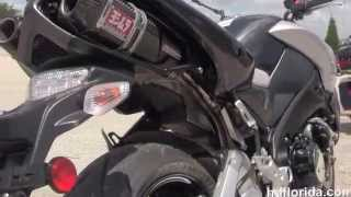 10. Used 2008 Suzuki B-King 1300 Motorcycle for sale