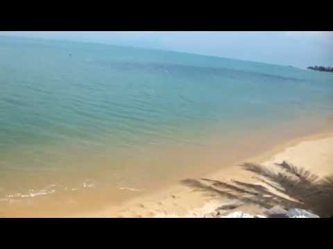 Paradise Beach Resort – Maenam – Koh Samui