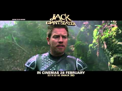 JACK THE GIANT SLAYER - Opens 28 Feb 2013