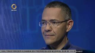 Villegas vs. Villegas: Esperamos que la violencia no siga sucediendo