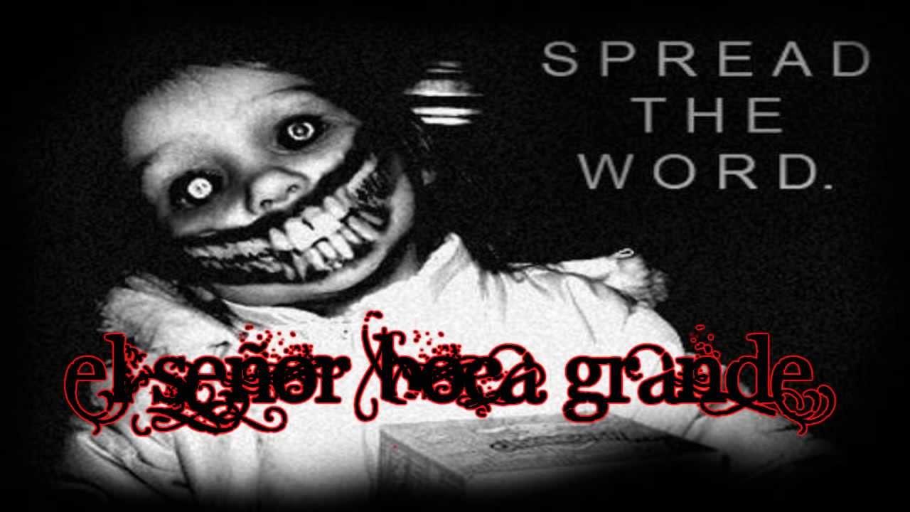 historias de terror,leyendas urbanas y creepypastas loquendo parte 3:los niños de ilfurt