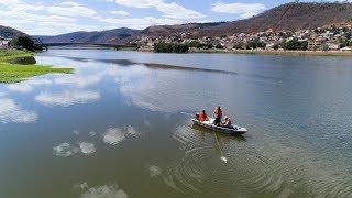 Bacia do Rio Doce: conheça os trabalhos de gestão do uso da água