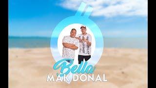 Bella  Mak Donal Audio Oficial