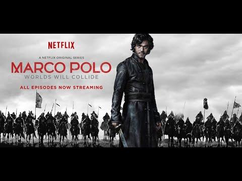 Marco Polo 2014 S01 E08