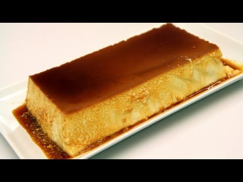 Mexican Recipe: How to Make Authentic Tres Leches – Mexican Flan