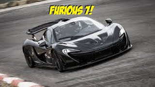 Nonton Forza Horizon 2 Furious 7 Dlc   Unlocking The Mclaren P1   Fh2 Fast And Furious Dlc Gameplay  Film Subtitle Indonesia Streaming Movie Download