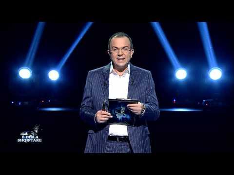 diela shqiptare - Quiizi 'Sfida 3+' (2 shkurt 2014)