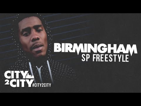 #City2City – SP – Freestyle [@SPzAbout]