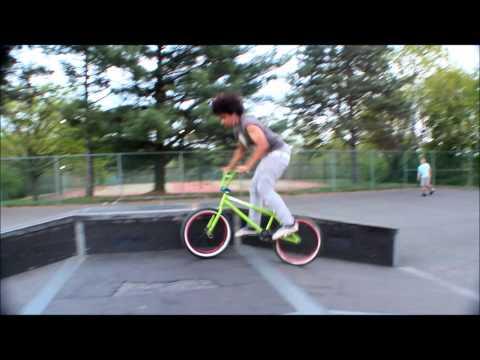 East Brunswick Skatepark Edit