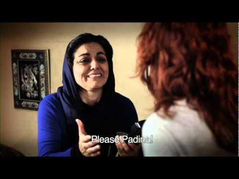 Iranian Christians Conversion