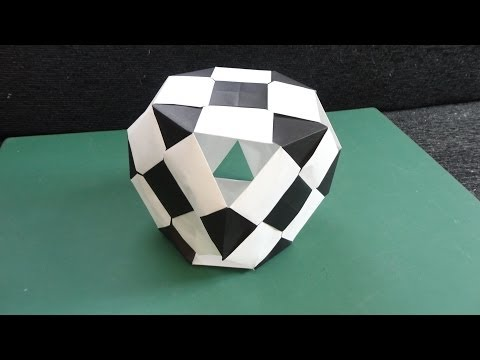 Toy Tutorial - 005 -- Football