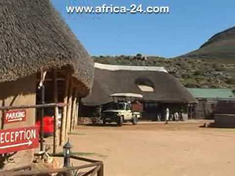 Play Aquila Private Game Reserve