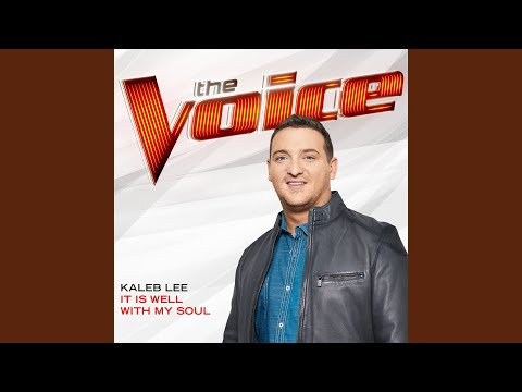 Video It Is Well With My Soul (The Voice Performance) download in MP3, 3GP, MP4, WEBM, AVI, FLV January 2017