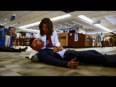 Hawaii Five-0 Wherever You Will Go - Kono and Adam (S06E01)