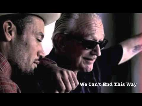 Tekst piosenki Ben Harper & Charlie Musselwhite - We Can't End This Way po polsku