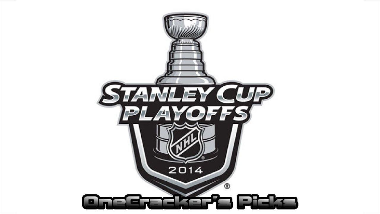 2014 NHL Stanley Cup Playoffs Picks – 1C