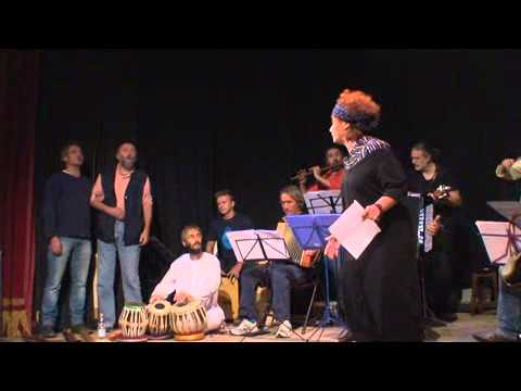 Serata di apertura della Scuola di Musica Popolare di Forlimpopoli a.s. 2012/13   3/5