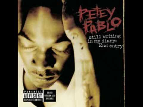 Petey Pablo - Roll OFF