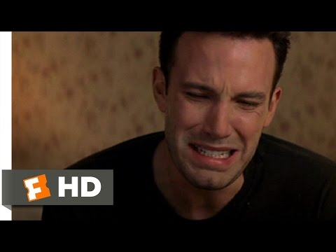 Jersey Girl (3/12) Movie CLIP - I'm Just Your Dad (2004) HD
