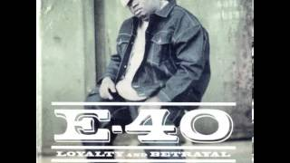 E-40 feat. Mystikal - Clown Wit It