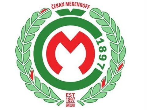 Čekan Mekenroff 1897 Bratislava - MFsK Nitra 4:0