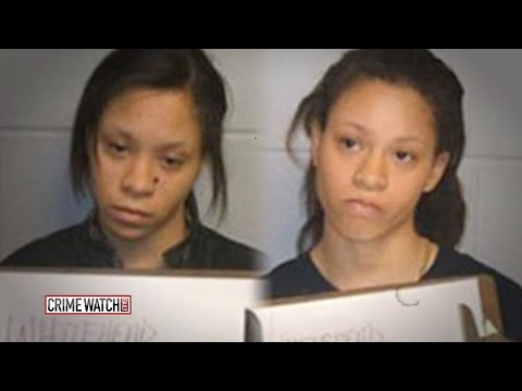 Single mom killed by twin daughters in rage over strict home life (Pt. 3) - Crime Watch Daily