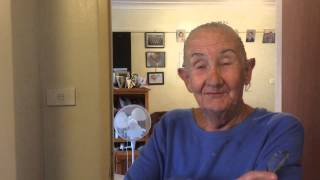 This is another video of my Mum's journey with FTD. In this video she is in the moderate stage of FTD progression and we are...