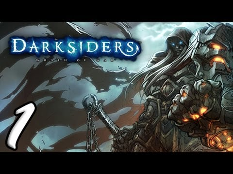 darksiders xbox 360 solution complète