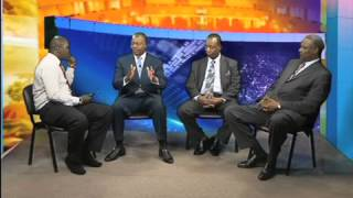 The Office: Nyeri Senatorial Debate, Part 3 of 7