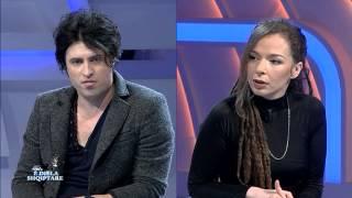 E Diela Shqiptare - RONA NISHLIU&ADRIAN LULGJURAJ - 21 Prill 2013
