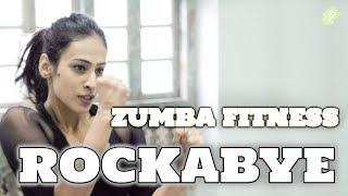 Video Rockabye | Zumba® | Dance Fitness | Padmavati Iyengar MP3, 3GP, MP4, WEBM, AVI, FLV Maret 2019