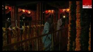 Sreepeetam - Ishwaryambika as Venkateswara Swami