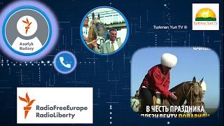 Website: https://www.turkmenyurt.tv Facebook: https://www.facebook.com/turkmenyurttv.