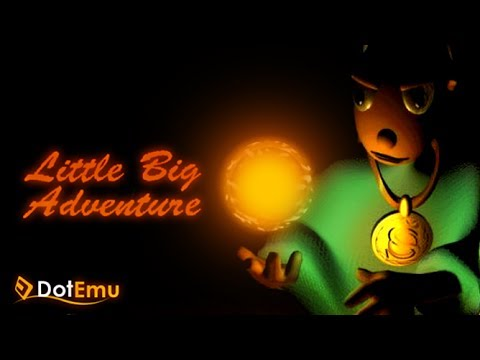 little big adventure android apk