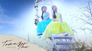 Let It Go - Bé Trang Thư Ft Bé Bảo Ngân [Official]