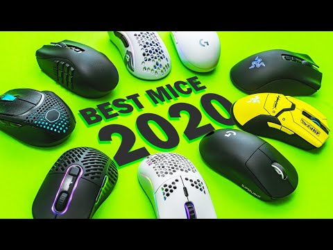 The Best Gaming Mice in 2020 - From Actual Gamers!