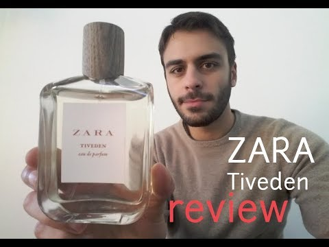 Video Zara Tiveden Review (Le Labo Santal 33 Clone) download in MP3, 3GP, MP4, WEBM, AVI, FLV January 2017