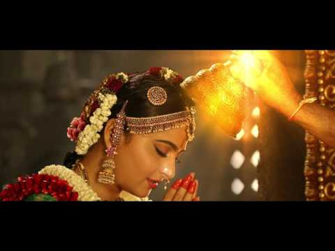 ANUSHKA first look video of Om Namo Venkatesaya