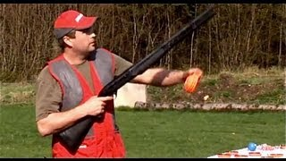 Extreme Shooting