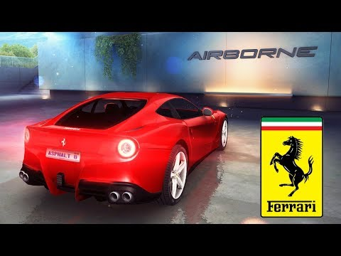 Video Süper Hızlı Ferrari Satın Aldım ! Arabalar Asphalt 8 Airborne download in MP3, 3GP, MP4, WEBM, AVI, FLV January 2017