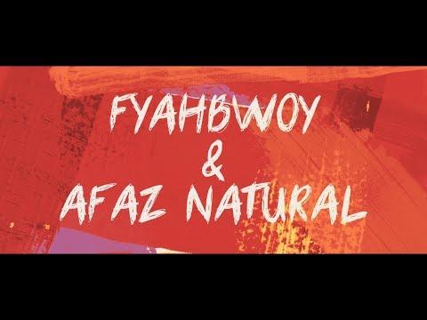 Razones - Fyahbwoy Ft Afaz Natural