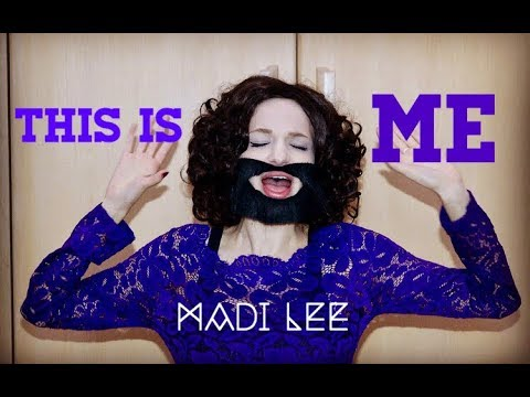 "The Greatest Showman Ensemble  ""This Is Me"" Cover by Madi Lee"