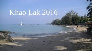 Khao Lak Thailand  city photos gallery : Khao Lak 2016