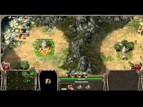 Strategoria Early Alpha Gameplay Preview (July 2013)