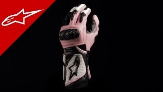 Alpinestars Stella SP-2 Leather Glove