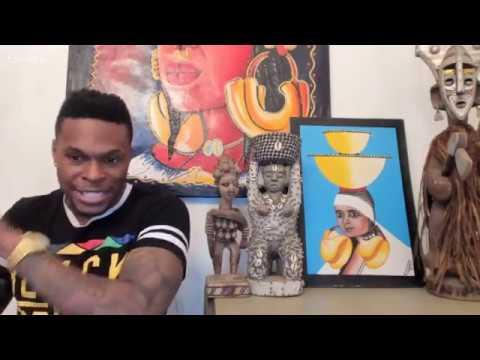 Tiwa Savage, Universal Records And The Gentrification Of AfroBeats.
